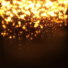 Hintergrund, Feuer, Glut, Glimmer, Fire, Background, effect