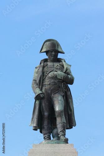 Statue de l empereur