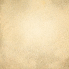 Painted brown watercolor background