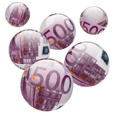 Boules 500 euros