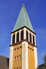 Altlutherische Kirche in ESSEN-SÜD
