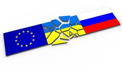 Europe vs Russia