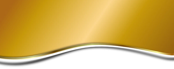 christmas background gold abstract