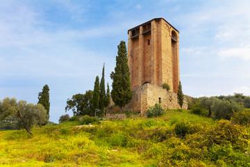 King Milutin tower
