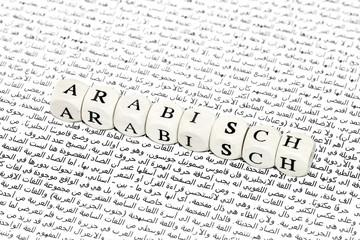 Arabische Sprache