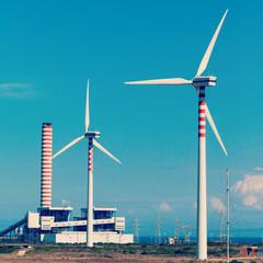 Generator, wind turbine