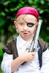 junge pirate