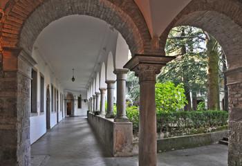 Cividale del Friuli - Monastero Santa Maria in Valle