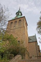 Bockenem: St.-Pankratius-Kirche (Niedersachsen)