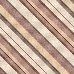 Vector burlap texture with stripes
