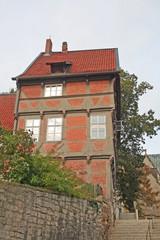 Bockenem: Tillyhaus  (1584, Niedersachsen)