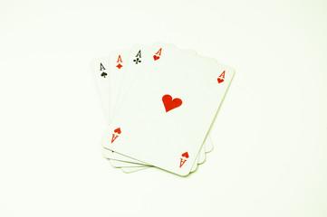 oyun kart - as