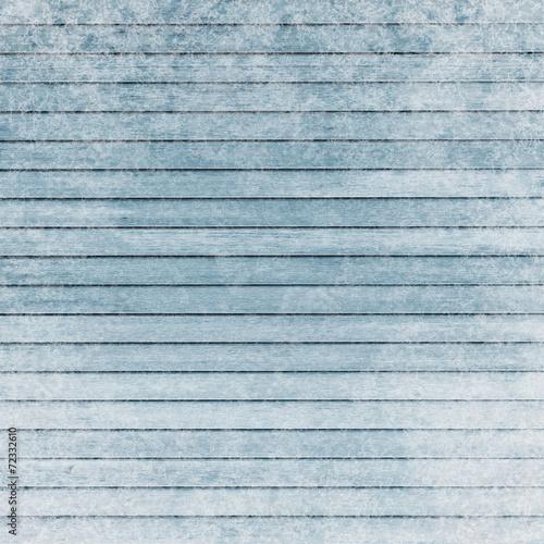 Frozen wood - 72332610