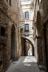 Jewsih quarter