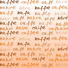 übersetzung kaffee III