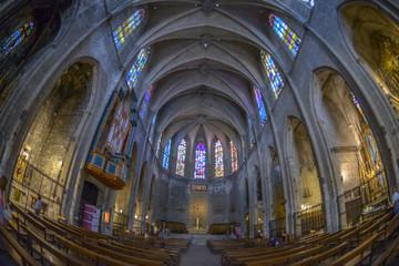 Santa Maria del Mar - cathedral of the sea