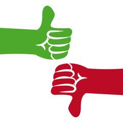 hand gesture design
