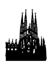 サグラダ・ファミリア 世界の建築物
