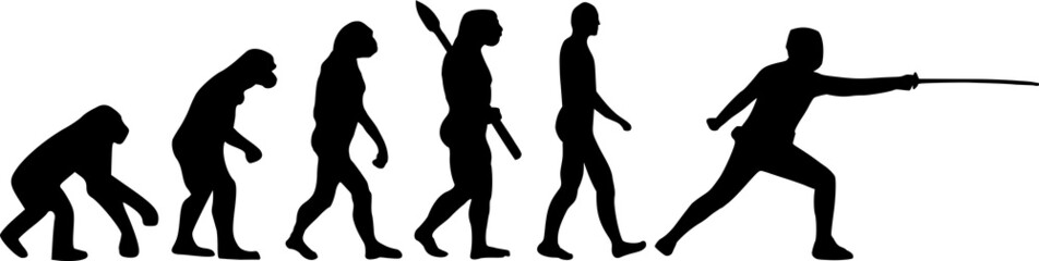 Fencing Evolution