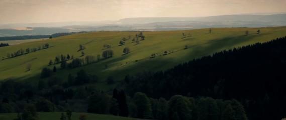 Czech Landscape Timelapses