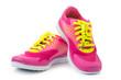 Leinwanddruck Bild - Sport shoes