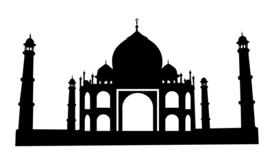 タージ・マハル 世界の建築物