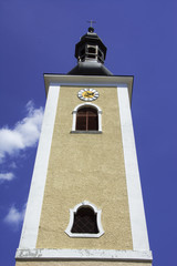 pokupsko church tower