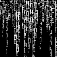Random rectangles