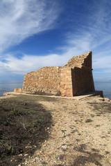 Torre di Mezzo, Ragusa