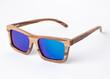 Wooden sunglasses - 72352411