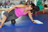 Fototapety Pilates und Faszienübungen