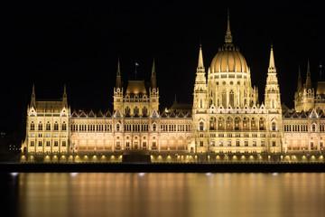 Hungarlian Parliament, internet tax and corruption