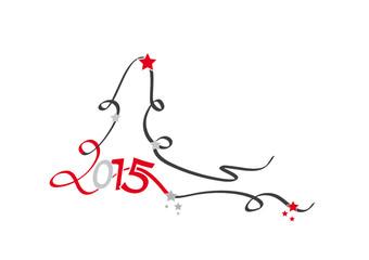 weihnachtsbaum - 2015