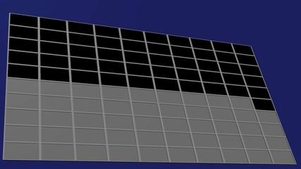 100個のモニター画面・RGBA・オーバーレイ用映像素材_4
