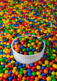 Colourful Sweets
