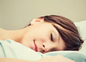 Спящая красавица...