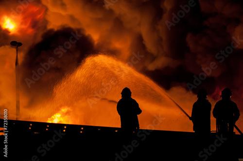 Fireman - 72358010