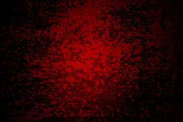 old timber, red and black abstract background