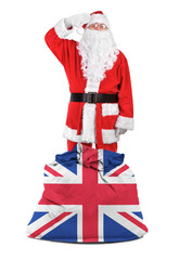 gifts for Great Britain