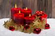 kerzen weihnachten