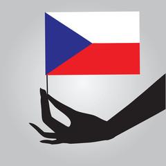 Flag State Czech Republic