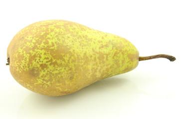 Liggende peer