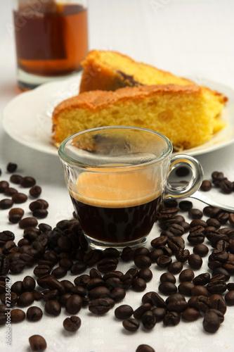 Aluminium Cafe Caffè
