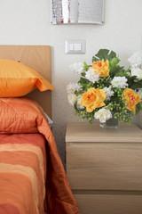 stanza arancione 2