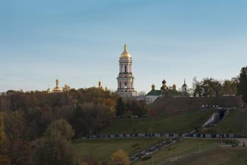 Kiev Pechersk Lavra in Kiev, Ukraine photo