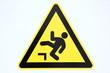 Attention aux glissades