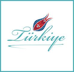 türkiye tipografi