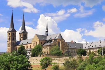 Kloster St. Michael in Bamberg