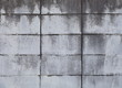 Dirty concrete block wall background and texture