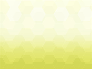 abstract background light green polygon style